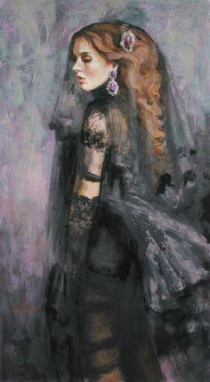 Irene Sheri, 1968 ~ A special day | Tutt'Art@ | Pittura * Scultura * Poesia * Musica |