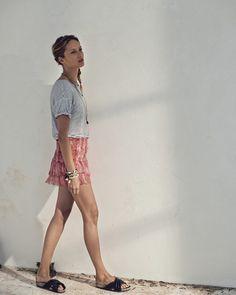 Isabel Marant Etoile SPRING '14