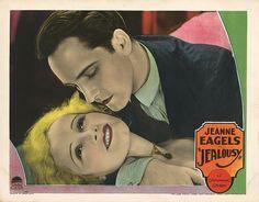 Lobby Card from the film Jealousy