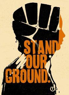 #JusticeForTrayvon