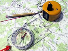 It's really not rocket science. Knowing how to use a $5 compass might just save your life and will only take a few minutes to learn properly.