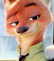 """an offensively adorable fox (◠‿◠✿) """