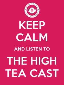 Latest podcast from The High Tea Cast (I'm in it) Episode 12 – Penny Pinching Keep Calm Quotes, News Finance, Frugal Living Tips, Let Them Talk, High Tea, Life Lessons, It Cast, Words, Stems