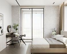 future home interior Home Bedroom, Master Bedroom, Bedroom Decor, Bedrooms, Home Interior Design, Interior And Exterior, Exterior Design, Dreams Beds, Apartment Interior