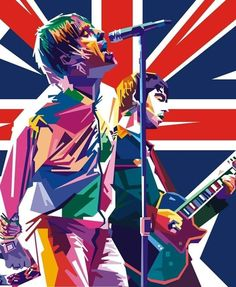 Band Wallpapers, Wallpaper Backgrounds, Oasis Music, Liam And Noel, Oasis Band, Liam Gallagher Oasis, Man Cave Accessories, Britpop, Arts And Crafts Movement