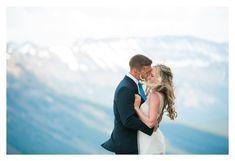 Castle mountain wedding Calgary wedding photography ideas