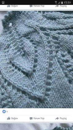 Baby Sweater Knitting Pattern, Cardigan Pattern, Baby Cardigan, Baby Knitting Patterns, Top Pattern, Crochet Patterns, Baby Sweaters, Crochet For Kids, Embroidery