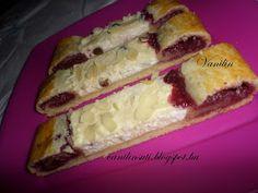 Süss Vanilinnel!: Túrós macskaszem French Toast, Pie, Breakfast, Food, Torte, Morning Coffee, Cake, Fruit Cakes, Essen