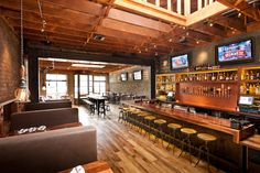 City Tavern, Culver City