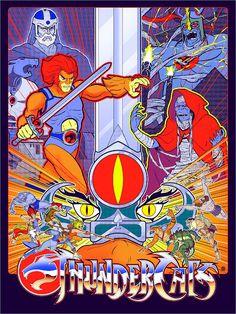 Thundercats Characters, Thundercats Cartoon, Thundercats 1985, Cartoon Characters, Best 80s Cartoons, 80s Cartoon Shows, Cartoon Kids, Gi Joe, Radios