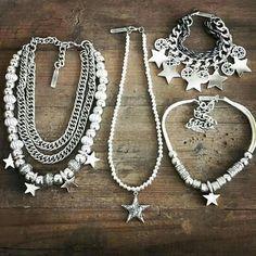 69 Super Ideas For Moda Boho Diy Accessories Punk Jewelry, Boho Jewelry, Jewelry Crafts, Jewelery, Handmade Jewelry, Jewelry Design, Fun Wedding Invitations, Oxidised Jewellery, Boho Diy