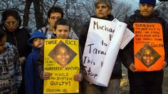 ...CLEVELAND — The police officer who fatally shot a 12-year-old boy carrying a pellet gun fired within 1½ to 2 seconds of pulling up in his cruiser, police said Wednesday. During those few moments, he ordered the youngster three times to put up his hands, they said. The city released a surveillance video that shows the shooting of Tamir Rice, who was carrying an airsoft gun that shoots non-lethal plastic pellets. Much of the footage shows what appears to be a bored kid alone in a park on an…