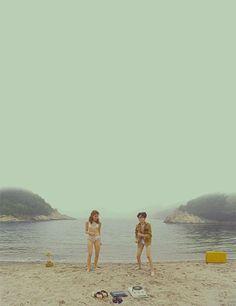 revelment - beautiful movie, yes!