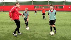 FIFA 12 Coaching Manual | Movement