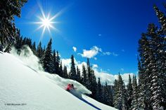 Warren Miller Entertainment brings you its 62nd winter sports film, Warren Miller's . . . Like There's No Tomorrow. Hosted by skiing icon Jonny Moseley, . . . Like There's No Tomorrow is your annual reminder that winter is on its way.