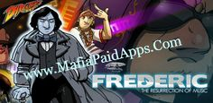 Frederic: Director's Cut v1.1 APK   New version of cult game with new levels and multiplayer! Play Bollywood and Stambul - two new stages and watch new movies with it's peculiar story! Now you can challenge for a musical duel any user from around the world!  Step into Frederic Chopin's shoes and embark onto an one-of-a-kind adventure through musical genre in this remastered enhanced version.  Frederic Chopin  one of the world's most talented classical composers is brought back from the…