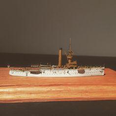 USS Helena PG-9, 1900, 1/700 - Album on Imgur