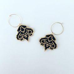 #miyukilove #handmade #miyuki #jewellery #design #earings #earingslove #jewelrydesign #black #love #instalove #instagood #like #instalike #likeit #likes #likeback #likeforlike #likelikelike #followforfollow #followback #followbacteam #likebackteam #blogger #blog #jewelleryblog