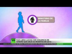 ¿Acabará Nicaragua con la violencia de género?