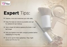 Makeup  Artist Pooja Mathur shimmers it up with her expert tips.  #FWT #Makeover