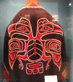 Tlingit arts in... Inuit Artifacts History