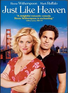 Tour The Apartment In The Movie, Just Like Heaven In San Francisco  -  Pinned 8-26-2015.