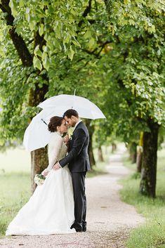 Stephanie und Benjamin ~ Hochzeit auf der Maximiliansinsel ~ by OctaviaplusKlaus | www.brautsalat.de