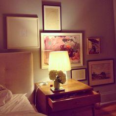 Armas Design - bedroom styling ideas