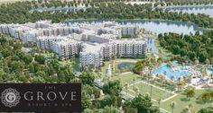 Orlando Para Brasileiros: The Grove Resort