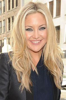 kate hudson hair color - Google Search