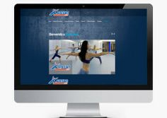 Diseño web federaciones y corporaciones. http://www.basicum.es/portfolio-item/diseno-web-corporativa-feda/