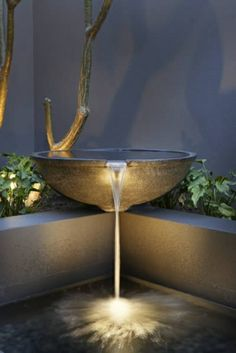 -cascade-de-jardin-design-unique art-minimaliste