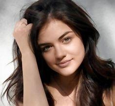 Фото сексуальная дружелюбная Люси Хейл из Memphis, United States без макияжа