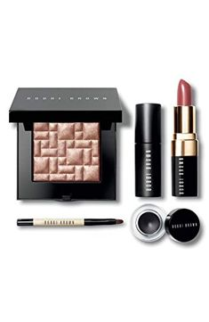 Bobbi Brown After Hours Eye Cheek and Lip Kit Set 100 Authentic New In Box Fresh -- Learn more by visiting the image link. (This is an affiliate link) Kiss Makeup, Makeup Brush Set, Eyeliner Brush, Mascara, Makeup Tips, Beauty Makeup, Makeup Ideas, Beauty Tips, Beauty Products