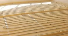 لوله های گرمایش از کف Infrared Heater, Blinds, Curtains, Flooring, Home Decor, Decoration Home, Room Decor, Shades Blinds, Blind