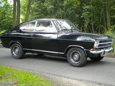 Opel Kadett B LS Coupe 1972 - 15500 PLN - Turawa - Giełda klasyków