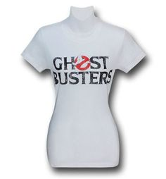 Images of Ghostbusters Symbol Logo Women's T-Shirt