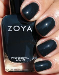 Zoya Smoke & Mirrors Collections: Cynthia