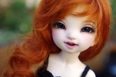 Tiny bjd Meet Sasha   Flickr - Photo Sharing!