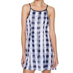 Minkpink dress brand new Plaid. MINKPINK Dresses