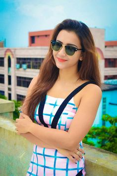 Koushani Mukherjee hey so beautiful nice pick Beautiful Indian Actress, Beautiful Actresses, Girl Pictures, Girl Photos, India Beauty, Asian Beauty, Cute Girl Face, South Actress, Cute Beauty
