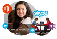 Microsoft Education - Skype for the Classroom Includes virtual field trips, mystery Skype, guest speaker collaboration and lesson plan sharing. Great tool for the classroom ages 3-college.