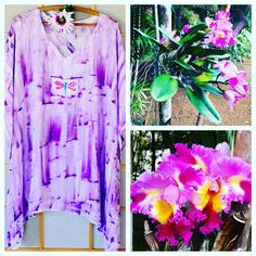 Beach Cover Up  Resort Wear  Plus Size Caftan  by PetrinaBlakely #hawaiifashion #beach #integritytt