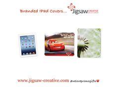 We LOVE these #branded_ipad_covers   ️️#welovepromogits❤️