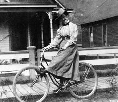 Aspen History: Insuring 'Bicycle Girls' | AspenTimes.com