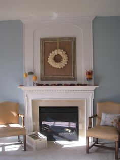 Designed To Dwell: It's Fall Y'all!