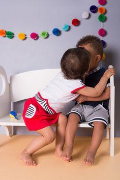My First Kiss Happy Valentines Day  www.lilzippers.com.au