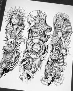 God Tattoos, Eagle Tattoos, Body Art Tattoos, Tattoos For Guys, Arabic Tattoos, Dragon Tattoos, Chest Tattoo Drawings, Tattoo Design Drawings, Tattoo Designs Men