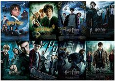HARRY POTTER 1 - 7 ALL MOVIEPACK BLURAY 720p FULL SPEED DOWNLOAD LINK