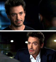 Robert Downey Jr. eye appreciation post.